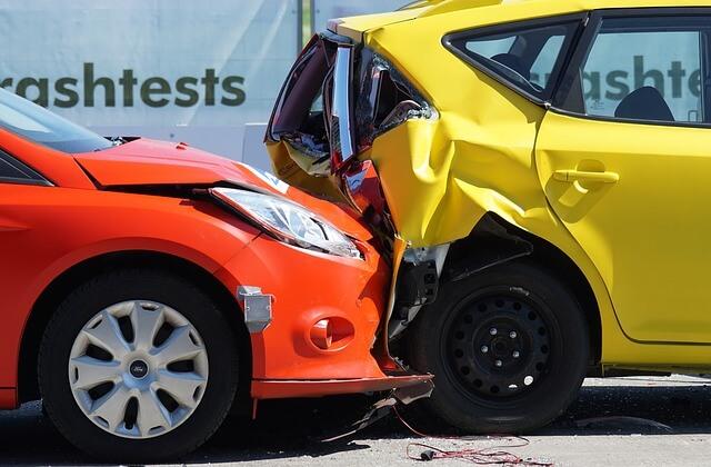 事故テスト
