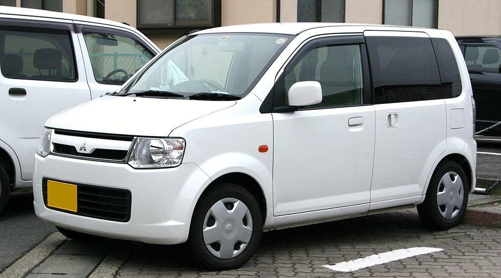 eK-wagon